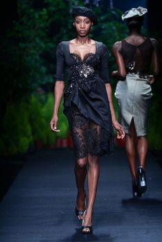 MBFW AFRICA 2013 - Thula Sindi Collection. Credit: SDR Photo French Fashion, Africa, Formal Dresses, Collection, Formal Gowns, Formal Dress, Gowns, Afro, Formal Evening Dresses