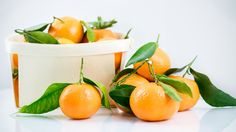 A Deep Insight to Health Benefits of Tangerines Facts