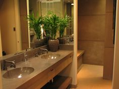 Holy bathroom! by Flying Turtle Cast Concrete