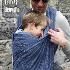 oscha surya benvolio
