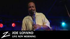 Joe Lovano - Embraceable You - LIVE HD//願望の語はないが訳すと「抱きしめたい」か?