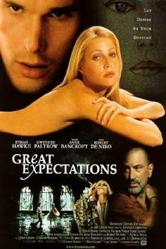 This is one of the only sucessful literary adaptations in my opinion. Seamlessly…