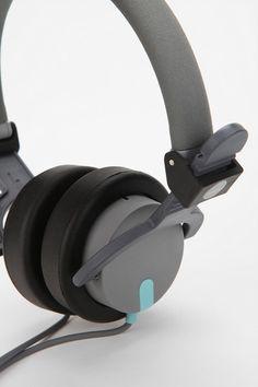 AIAIAI Capital Headphones - Take calls while jamming out! #urbanoutfitters