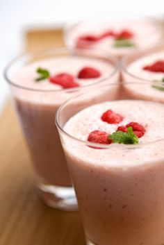 nutiva.com - Try this Coconut Manna Smoothie with Hempseed Recipe. #coconut #hempseed #recipe #fruit #smoothie