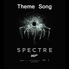 It's the season for giving, and Radiohead just gave us a real treat. The British band was apparently invited to write a theme tune for the Bond movie Spectre last year. Spectre Movie, Spectre 2015, 007 Spectre, James Bond Theme, James Bond Movies, Theme Tunes, Theme Song, Youtube Quotes, Scrappy Quilts