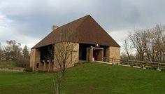 edward dart church