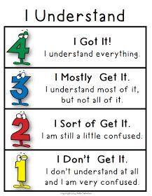 Teaching in Progress: Do you Understand? Umm, I think so...