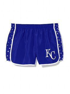 PINK Kansas City Royals Campus Short #VictoriasSecret http://www.victoriassecret.com/pink/kansas-city-royals/kansas-city-royals-campus-short-pink?ProductID=114401=OLS?cm_mmc=pinterest-_-product-_-x-_-x