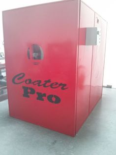 NEW-Coater-Pro-Brand-Powder-Coating-Oven-Batch-Oven-Powder-Coat Powder Coating Oven, Exterior Gray Paint, Welding, Projects To Try, Workshop, Tools, Painting, Home Decor, Soldering