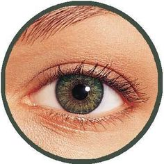 e48ef3b3586 Shop at the Canadian Online Shopping Hub for the best prices on Green  Freshlook Contacts and coloured contact lenses online in Canada.