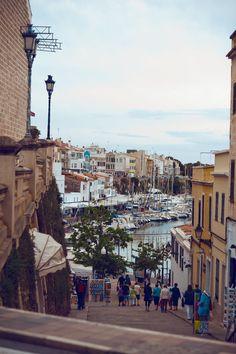 Photo Diary: Menorca (Zanita)
