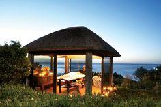 World Travel Awards: Die besten Hotels und Lodges in Südafrika