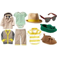 Baby Gap Spring 2013 Infant Boys