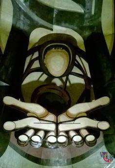 David Alfaro Siqueiros rompió paradigmas con esculto-pinturas como La Marcha de la  Humanidad