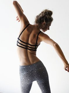 Free People Movement Bra Top at Free People Clothing Boutique