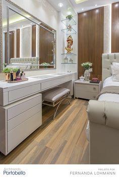 Bedroom Bed Design, Small Room Bedroom, Bedroom Colors, Home Decor Bedroom, Home Living Room, Kids Bedroom, Master Bedroom, Makeup Room Decor, Dressing Room Closet