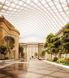 Smithsonian DC