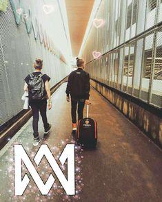 Wallpaper Marcus&Martinus ❤️