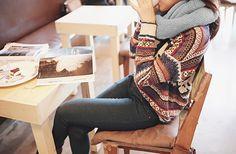 sweater   Tumblr