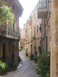 Mallorca, Fornalux