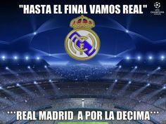 Real Madrid La Decima Pictures | Real Madrid a por la Décima