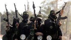 Al Menos 18 Miembros Del Estado Islámico Murieron En Una Explosión Al Noreste De Siria