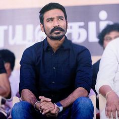 Dhanush at TFSC Protest against sterlite and carvery issue