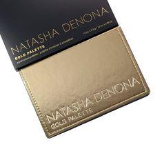 Natasha Denona Gold Eyeshadow Palette Swatches, Review   Eye Looks Gold Eyeshadow Palette, Blending Eyeshadow, Party Makeup Looks, Makeup Must Haves, Blog Love, Pale Skin, Colorful Makeup, Swatch, Eyeshadows