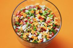 California Layered Salad