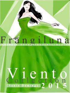 "Collection ""Vento"" 2015 #FashionHouseFrangiluna  #MaisonModaFrangiluna #Moda #AltamodaFrangiluna #ModaItaliana #FashionWeek #Dominicanamoda #AntonioFrangilunaScrimenti  #Frangilunamoda #Fashiondesign #FashioNews #Fashionista #SantoDomingo #Sjmoda #FashionBlogger #Fashion #Style #LatinaBlogger #SanJuanModa"