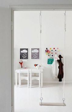 Indoor Play Ideas