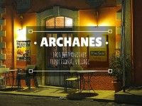 Archanes: Not Just Another Traditional Village in Crete