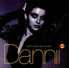 "For Sale -Dannii Minogue I Don't Wanna Take This Pain UK  12"" vinyl single (12 inch record / Maxi-single)- See this and 250,000 other rare and vintage records & CDs at http://eil.com/"
