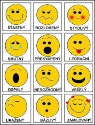 Emotions in Czech Preschool Themes, Preschool Crafts, Crafts For Kids, Kindergarten Art Projects, Kindergarten Worksheets, Book Activities, Toddler Activities, Emotion Faces, Class Displays