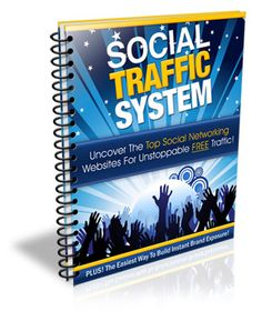 Social Traffic System, about social media, how to social media, social media in marketing, social media management, what is social media networking