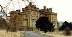 Kincaid-Lennox Castle; Kincaid-L surname DNA Project... Genealogy is SO much fun... :)