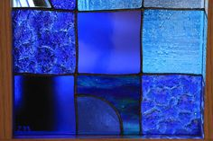 primary color good times...  detail panel 4  https://www.facebook.com/pages/ZN-Stained-Glass/41146722975