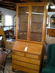Canterbury Used Furniture Antiques Office