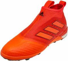 adidas Ace Tango 17 TF Pyro Storm shoes. Buy them from www.soccerpro.com