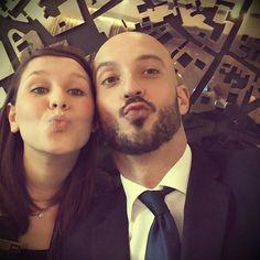 All'Hotel Milano Scala vi accogliamo sempre con amore!!  Hotel Milano Scala Team welcome you always with love!!  #milanoscala #youarewelcome #dreamteam #kisses