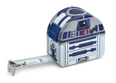The 'Star Wars' R2-D2 Tape Measure Is The Right Droid For The Job
