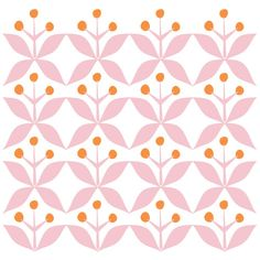 A blog about the wonderful world of surface print and pattern design.