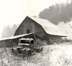 near Montebello,Virginia