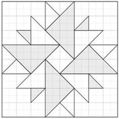 Image result for Printable Barn Quilt Patterns