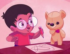 #BabyMe @Sketch_Dailies by Stephen Byrne ★ Find more at http://www.pinterest.com/competing/