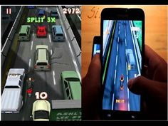 Free Downloads Best Kids Games for Android 2017: Best Games Lane Splitter for Android (Reviewed on ...