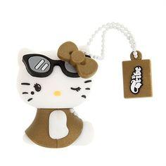 USB stick - Hos oss kan du finne forskjellige usb sticks til små penge Hello Kitty, Ribe