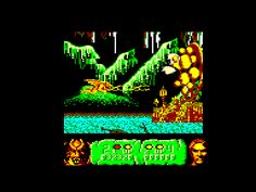 Image result for Altered Beast Amstrad