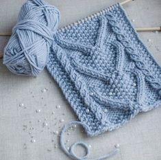 Сделай сам, идеи для творчества - DIY Ideas | Вязание (способы вязания) | Постила