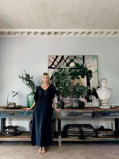 The Scandinavian Home of Malin Persson Interior Design Inspiration, Home Interior Design, Interior Styling, Interior And Exterior, Interior Decorating, Deco Nature, Swedish House, Swedish Design, Beautiful Homes